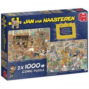 legpuzzel-jan-van-haasteren-een-dagje-naar-het-museum-2-x-1000-stukjes