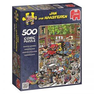 legpuzzel-jan-van-haasteren-verkeerschaos-500-stukjes