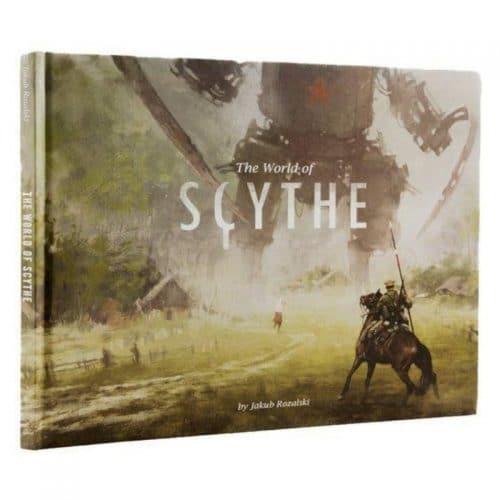 merchandise-scythe-art-book