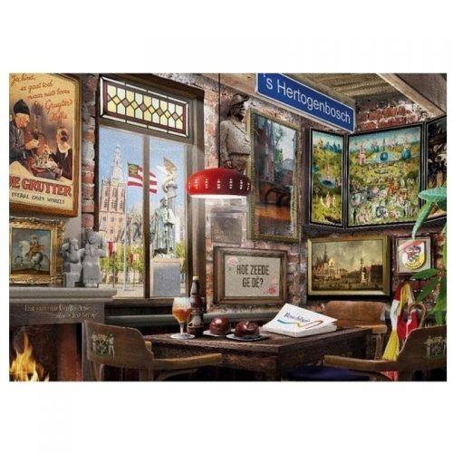 puzzel-bossch-cafe-1000-stukjes