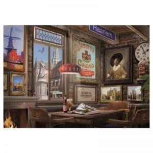 puzzel-haarlems-cafe-1000-stukjes