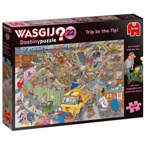 puzzel-wasgij-destiny-22-alles-op-een-hoop-1000-stukjes
