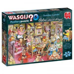 puzzel-wasgij-retro-mystery-5-zondagse-lunch-1000-stukjes