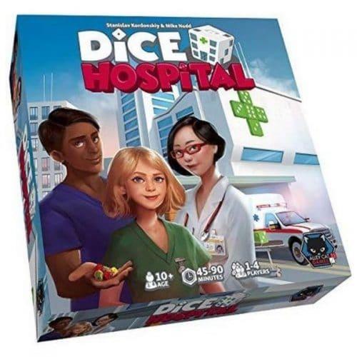 bordspellen-dice-hospital