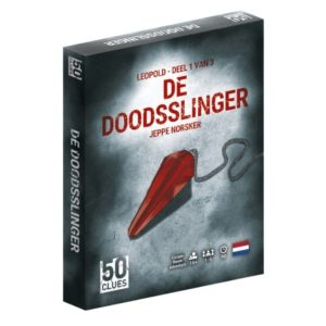 escape-room-spellen-50-clues-de-doodsslinger