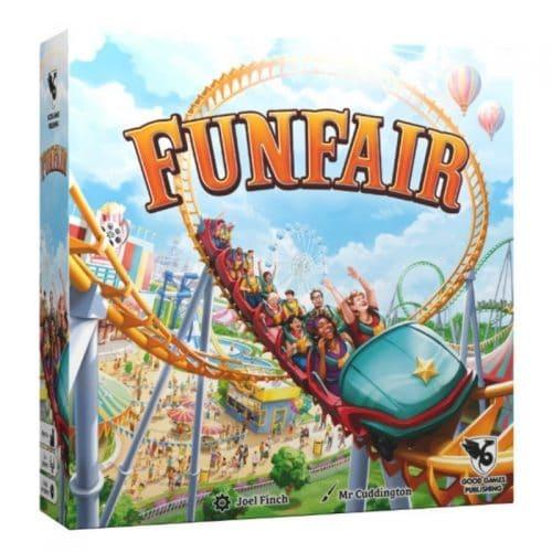 kaartspellen-funfair