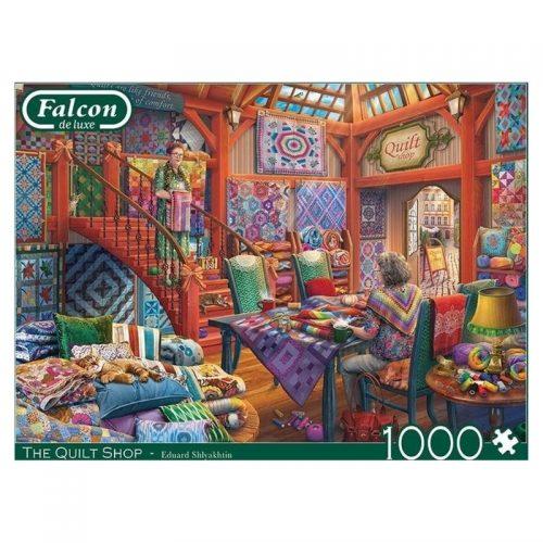 legpuzzel-falcon-the-quilt-shop-1000-stukjes