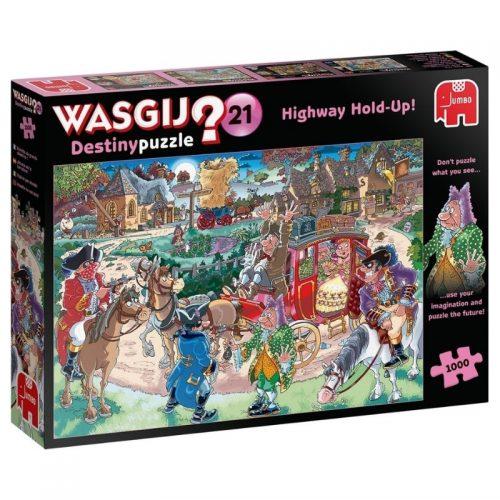 wasgij-destiny-21-je-geld-of-je-rijbewijs-puzzel-1000-stukjes