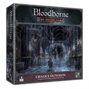 bordspellen-bloodborne-the-board-game-chalice-dungeon-uitbreiding