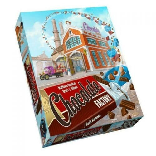 bordspellen-chocolate-factory