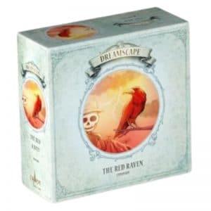 bordspellen-dreamscape-the-red-raven