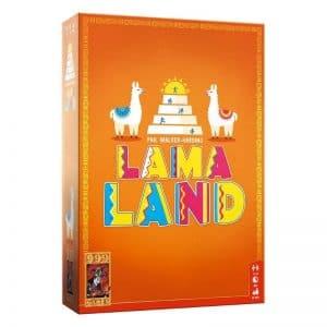 bordspellen-lamaland