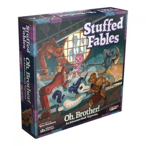 bordspellen-stuffed-fables-oh-brother-uitbreiding