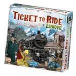 bordspellen-ticket-to-ride-europe