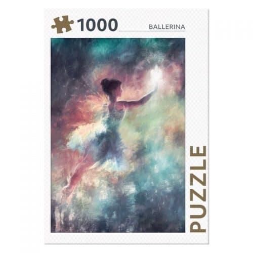 legpuzzel-rebo-ballerina-1000-stukjes