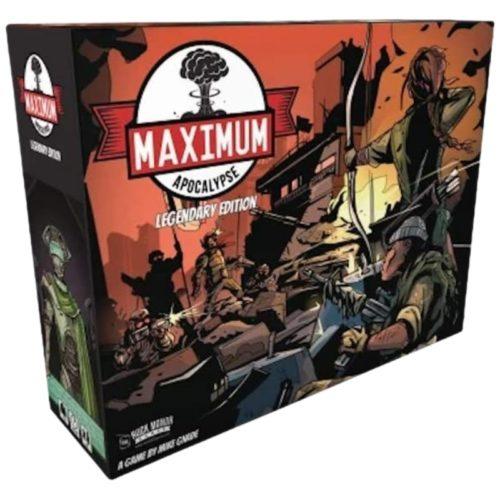 bordspellen-maximum-apocalypse-legendary