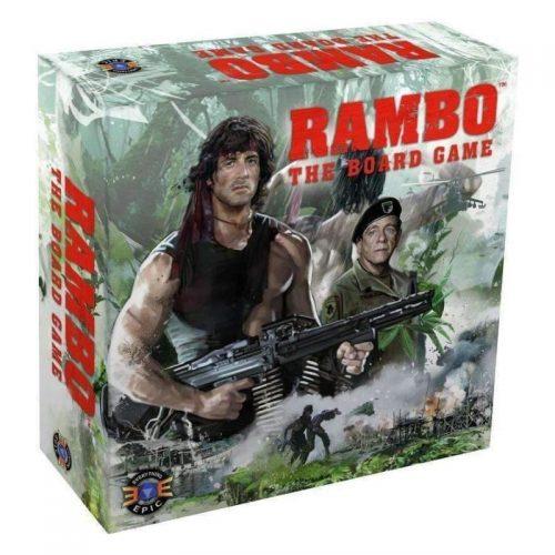 bordspellen-rambo-the-board-game