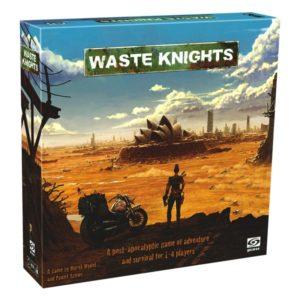 bordspellen-waste-knights-second-edition