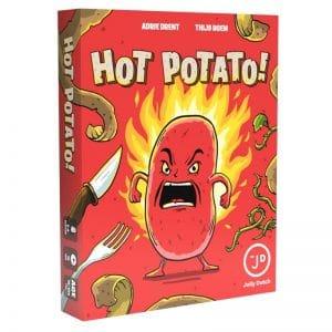 kaartspellen-hot-potato