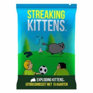 kaartspellen-streaking-kittens