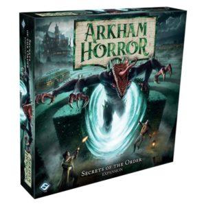 bordspellen-arkham-horror-secrets-of-the-order-uitbreiding