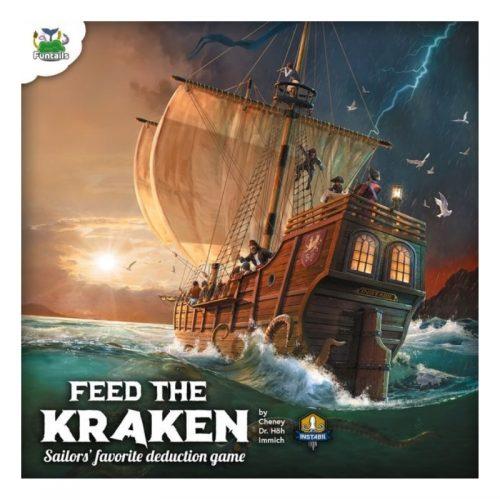 bordspellen-feed-the-kraken