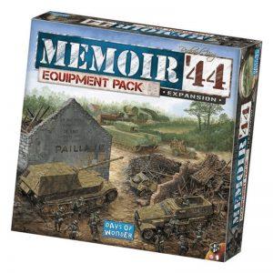 bordspellen-memoir-44-equipment-pack
