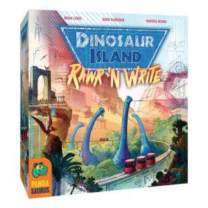 dobbelspellen-dinosaur-island-rawr-n-write