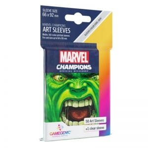 bordspel-sleeves-board-game-sleeves-marvel-champions-hulk-66-x-91-mm