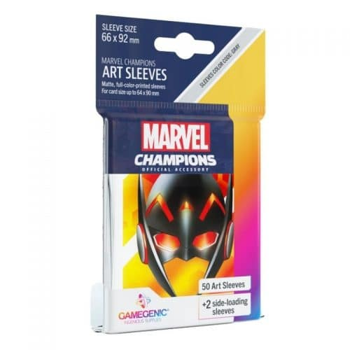 bordspel-sleeves-board-game-sleeves-marvel-champions-the-wasp-66-x-91-mm