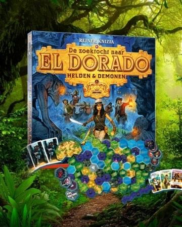 de-zoektocht-naar-el-dorado-helden-en-demonen-bordspel