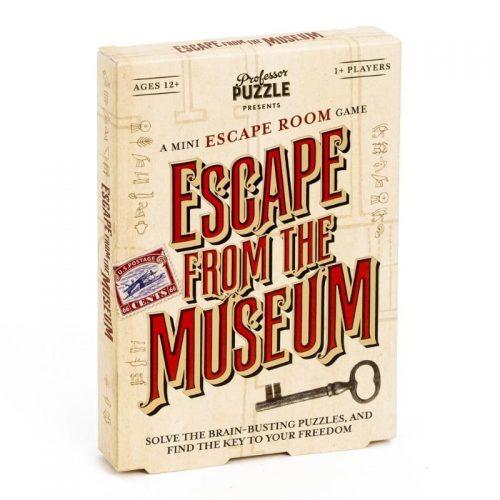 escape-room-spellen-escape-from-the-museum