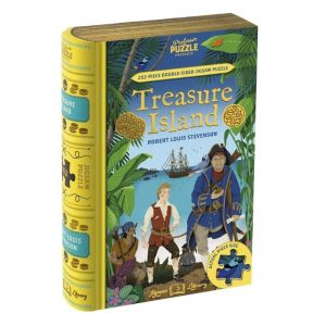 puzzel-professor-puzzle-treasure-island