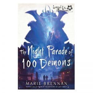 boeken-legend-of-the-five-rings-the-night-parade-of-100-demons