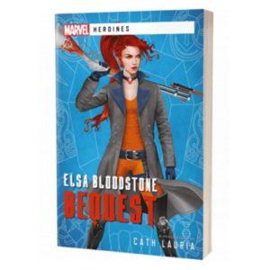 boeken-marvel-heroines-elsa-bloodstone-bequest