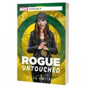 boeken-marvel-heroines-rogue-untouched