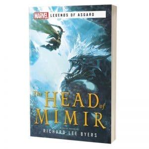 boeken-marvel-legends-of-asgard-the-head-of-mimir