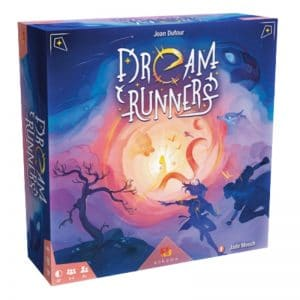 bordspellen-dream-runners