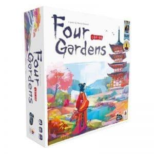 bordspellen-four-gardens