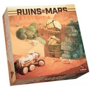 bordspellen-ruins-of-mars
