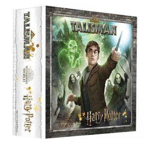 bordspellen-talisman-harry-potter