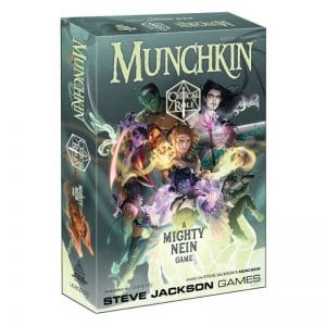 kaartspellen-munchkin-critical-role
