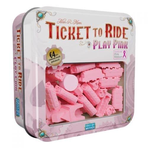 bordspellen-ticket-to-ride-play-pink