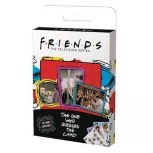 kaartspellen-friends-the-one-who-guesses-the-card