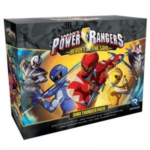 kaartspellen-power-rangers-heroes-of-the-grid-dino-thunder-pack