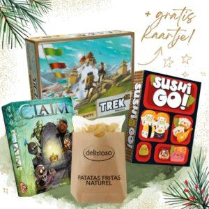 kerstpakket-christmas-is-here